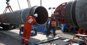 In Deal With Germany, U.S. Drops Threat to Block Russian Gas Pipelines